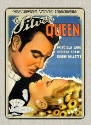 Silver Queen (1942) (1942) (s/w)