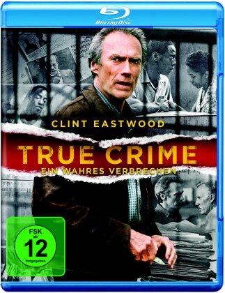 True Crime - Ein wahres Verbrechen (1999)