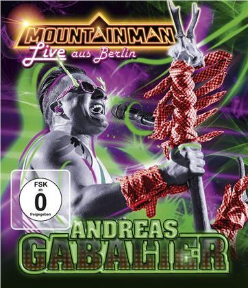 Andreas Gabalier - Mountain Man - Live aus Berlin