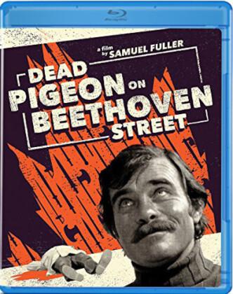 Dead Pigeon On Beethoven Street (1972)