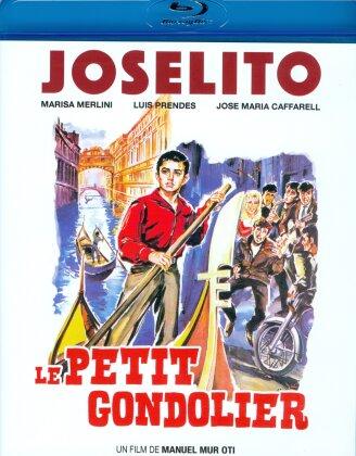 Joselito - Le petit gondolier (1960) (Langfassung, Remastered)