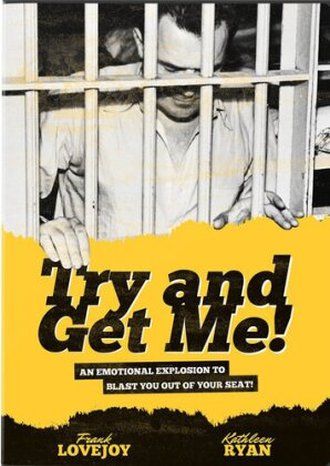 Try & Get Me - Try & Get Me / (Sub) (1950) (s/w)