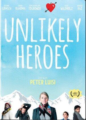 Unlikely Heroes - Unlikely Heroes / (Sub) (2014)