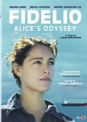 Fidelio - Alice's Odyssey (2014)