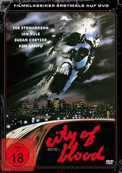 City of Blood (1987)