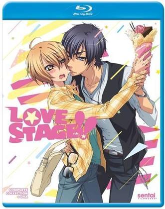 Love Stage - Love Stage (2PC) / (Anam Sub) (2 Blu-rays)