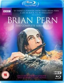 Brian Pern - The Complete Series 1-3 (2 Blu-ray)