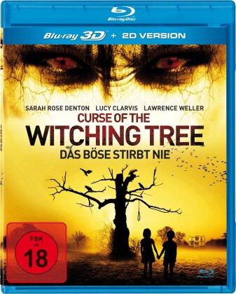 Curse of the Witching Tree - Das Böse stirbt nie (2015)