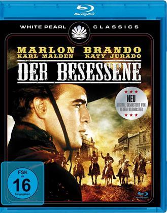 Der Besessene (1961) (White Pearl Classics, Remastered)