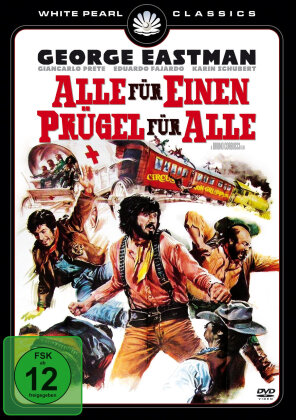 Alle für einen - Prügel für alle (1973)