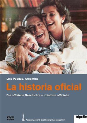 La historia oficial - Die offizielle Geschichte (1985) (Restaurierte Fassung)