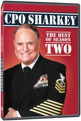 CPO Sharkey - Season 2