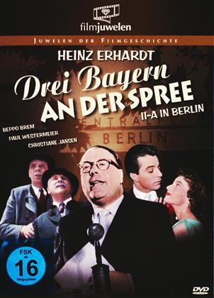 Drei Bayern an der Spree (1956) (Filmjuwelen)