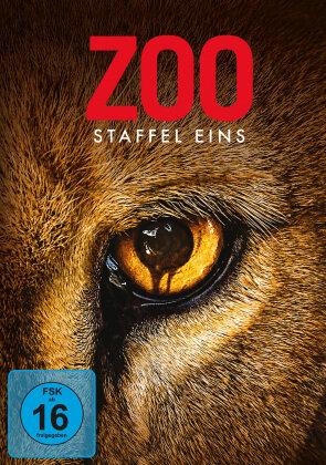 Zoo - Staffel 1 (4 DVDs)