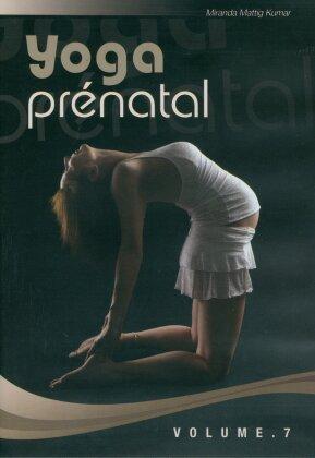 Yoga prénatal - Vol. 7 (Fit For Life)