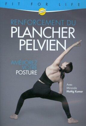 Renforcement du Plancher Pelvien - Améliorez votre posture (Fit For Life)