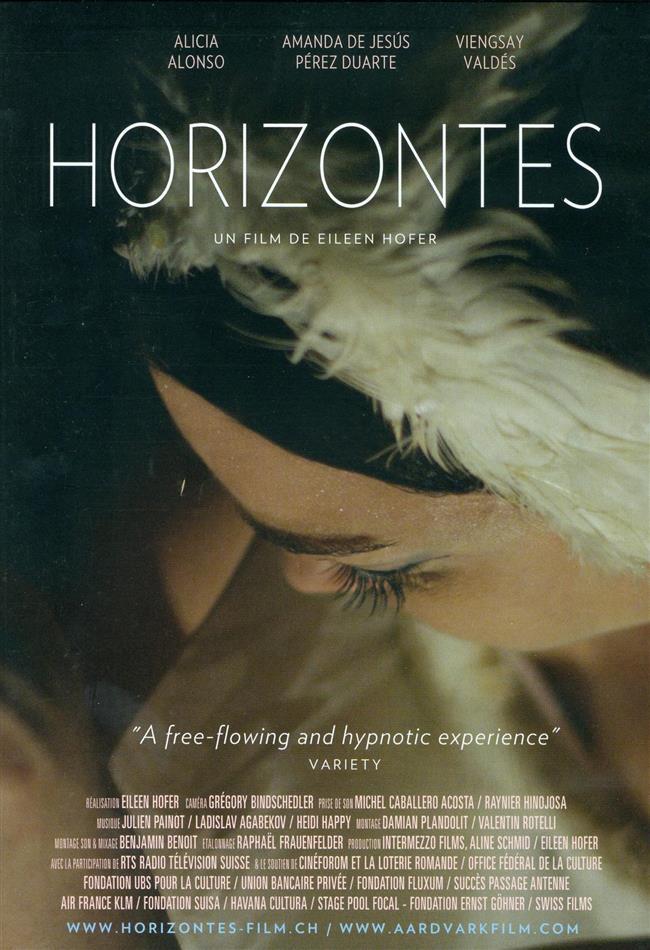 Horizontes (2016)