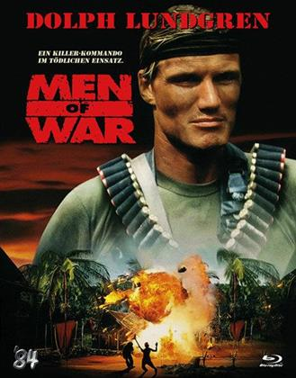 Men of War (1994) (Hartbox)