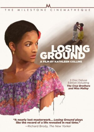 Losing Ground - Losing Ground (2PC) / (Dlx) (1982) (2 DVD)