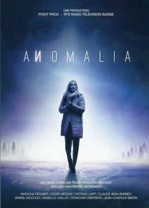 Anomalia (2 DVDs)
