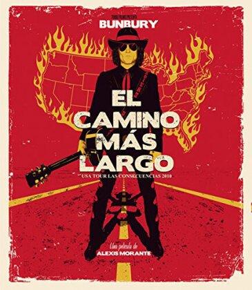 Bunbury Enrique - El Camino Mas Largo