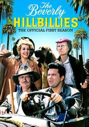 The Beverly Hillbillies - Season 1 (5 DVD)