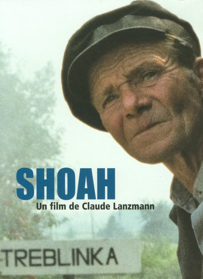 Shoah (1985) (Nouvelle édition remasterisée , 4 DVDs)