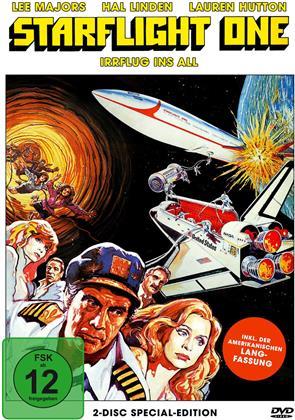 Starflight One - Irrflug ins All (1983) (Special Edition, 2 DVDs)