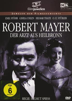 Robert Mayer - Der Arzt aus Heilbronn (1955)