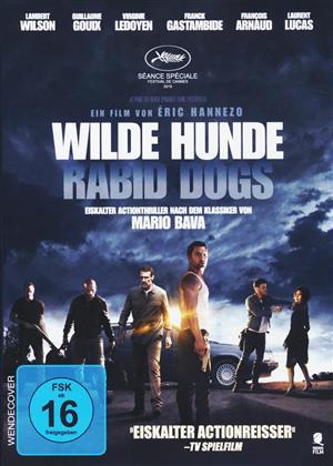 Wilde Hunde - Rabid Dogs (2015)