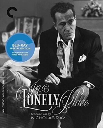 In a Lonely Place (1950) (b/w, Criterion Collection)