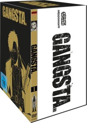 Gangsta - Vol. 1 (+ Sammelschuber) (2015) (Limited Edition)