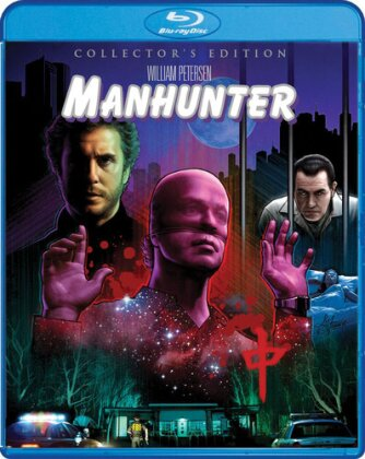 Manhunter (1986) (Collector's Edition, 2 Blu-rays)