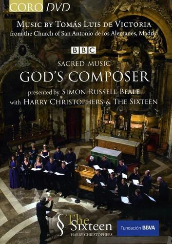 The Sixteen & Harry Christophers - Tomas Luis de Victoria: Sacred Music - God's Composer (BBC)