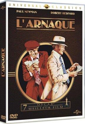 L'arnaque (1973) (Universal Classics)