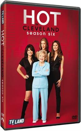 Hot in Cleveland - Season 6 (3 DVDs)