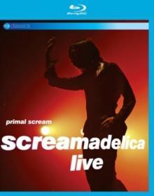 Primal Scream - Screamadelica - Live (EV Classics)