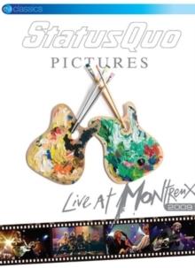 Status Quo - Pictures - Live at Montreux 2009 (EV Classics)