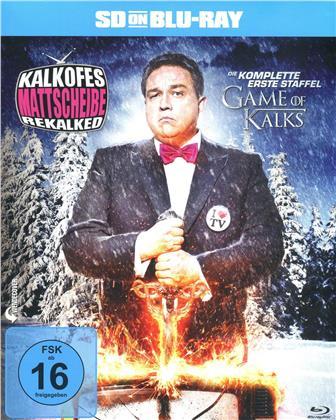 Kalkofes Mattscheibe - Rekalked - Staffel 1