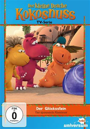 Der kleine Drache Kokosnuss - TV-Serie - Der Glücksstein