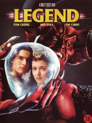 Legend (1985) (Director's Cut)