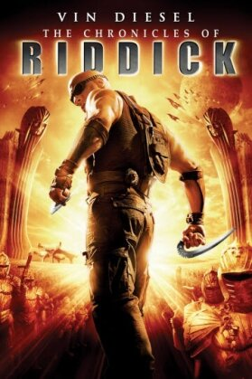 Chronicles Of Riddick (2004) (Director's Cut, Unrated)