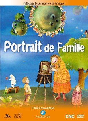 Portrait de Famille (2008) (Digibook)