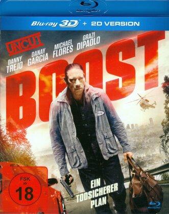 Boost (2015) (Uncut)