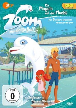 Zoom - Der Weisse Delfin - Vol. 3 - Ein Pinguin auf der Flucht