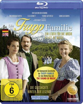 Die Trapp Familie - Ein Leben für die Musik (2015)