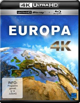 Europa (4K Ultra HD + Blu-ray)
