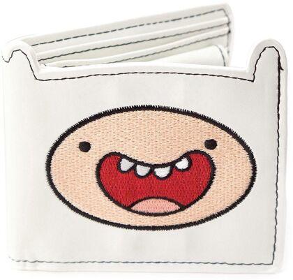 Porte monnaie - Adventure Time - Finn