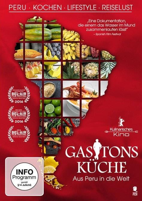 Gastons Küche (2014)