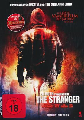 The Stranger (2014) (Uncut)